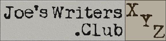 Joe's Writers' Club